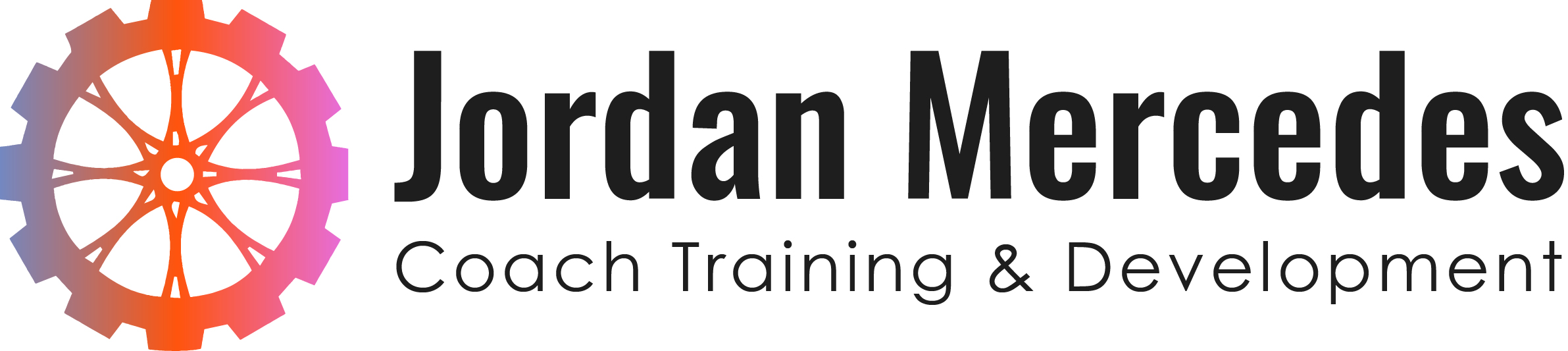 JORDAN MERCEDES | Professional Coach Training and Development